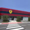 New Ferrari Sports Management