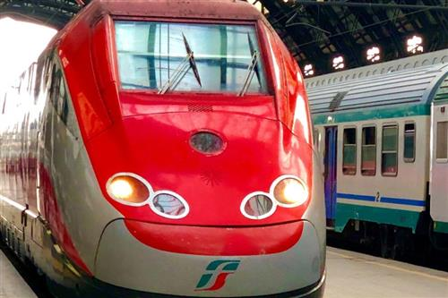 TRENITALIA contract: fire prevention systems for 40 million euro